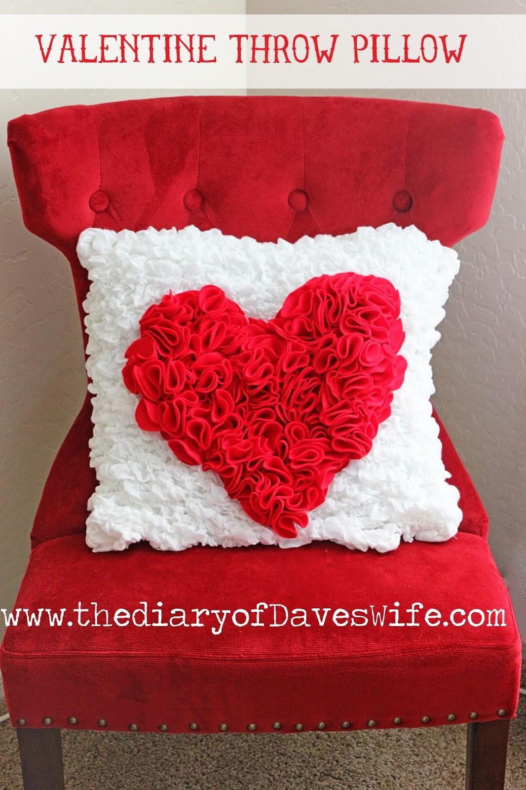 Diy Valentine Crafts Projects 36th Avenue