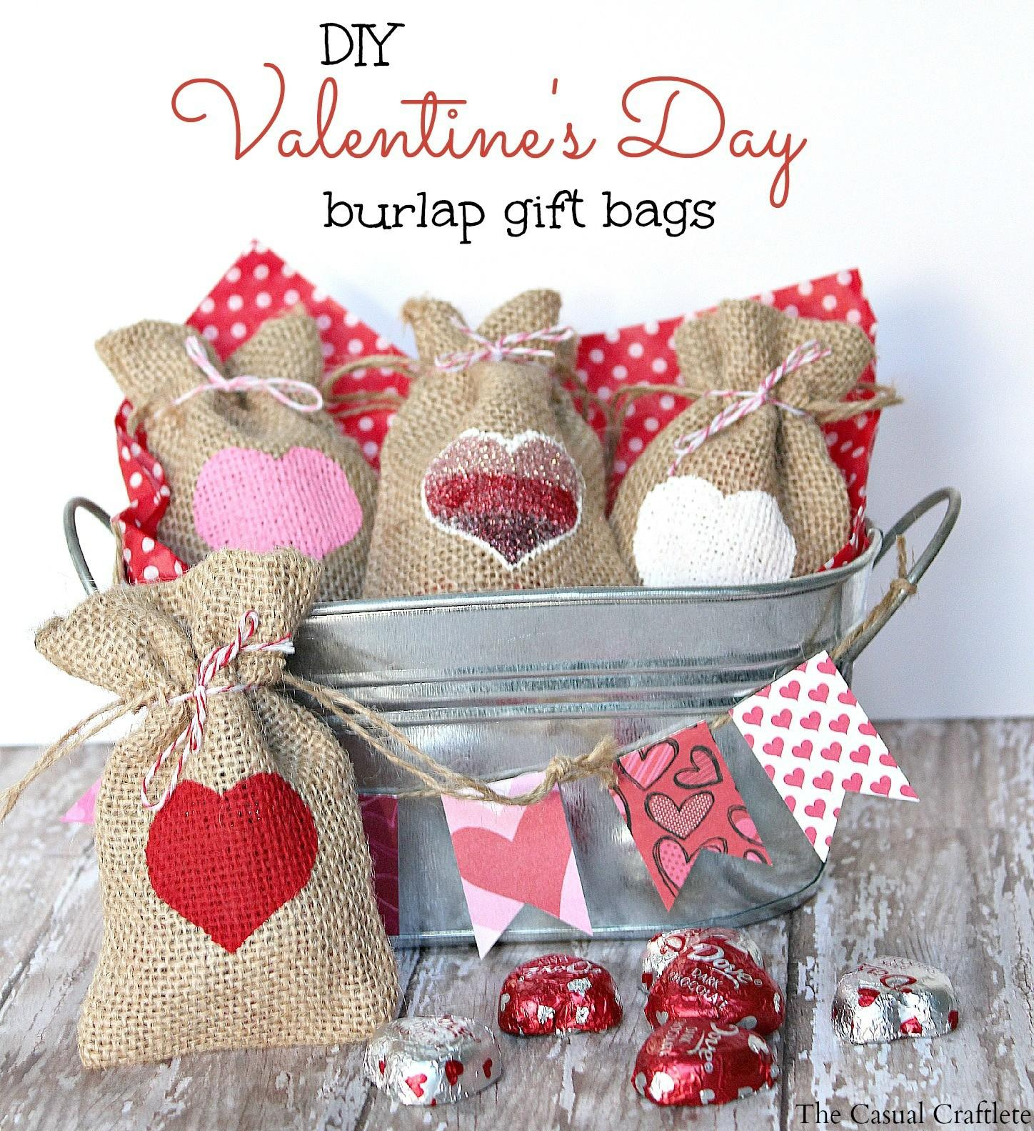 Diy Valentine Day Craft Project Archives Casual