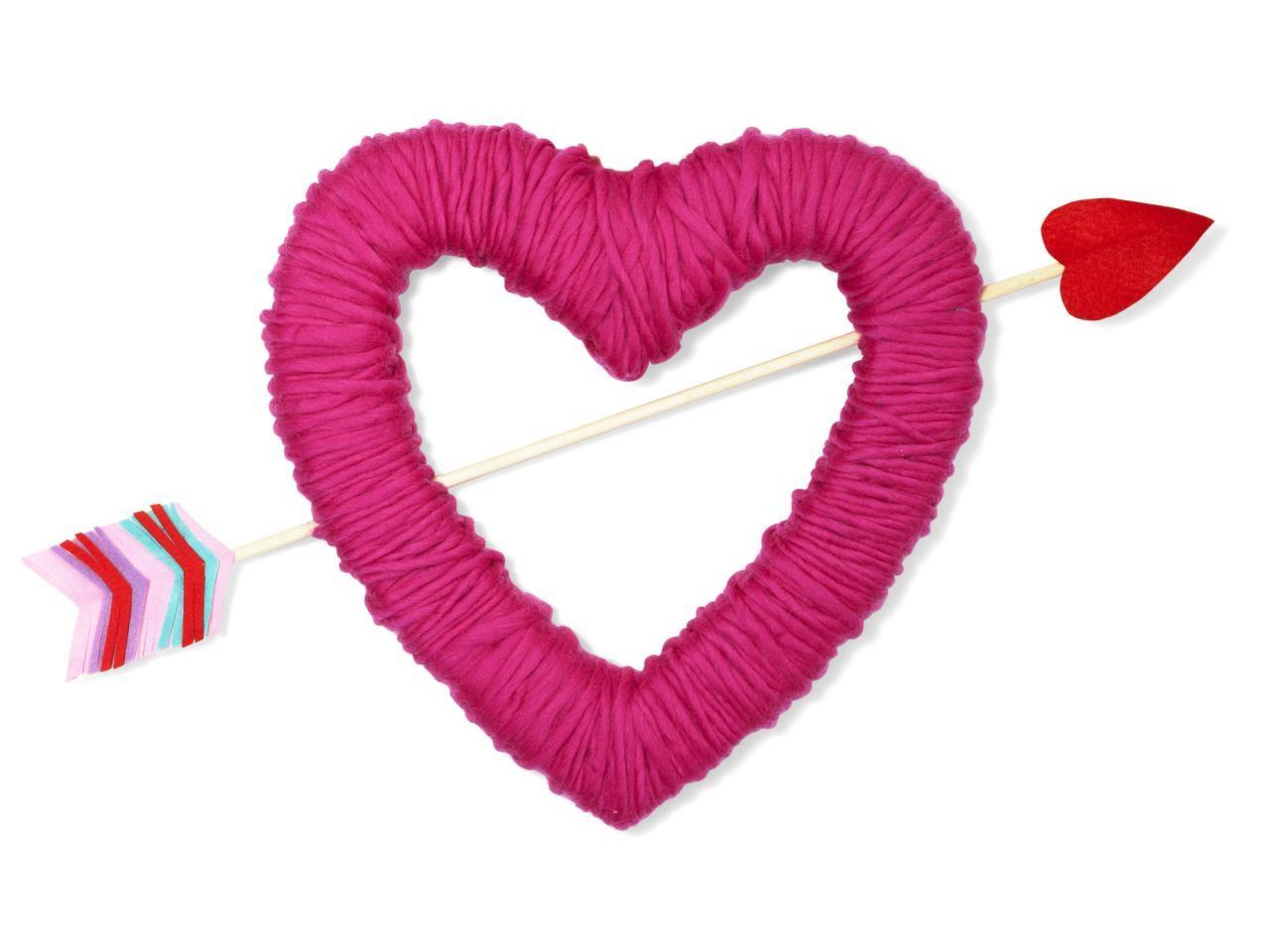 Diy Valentine Gifts Easy Crafts Homemade Decorating