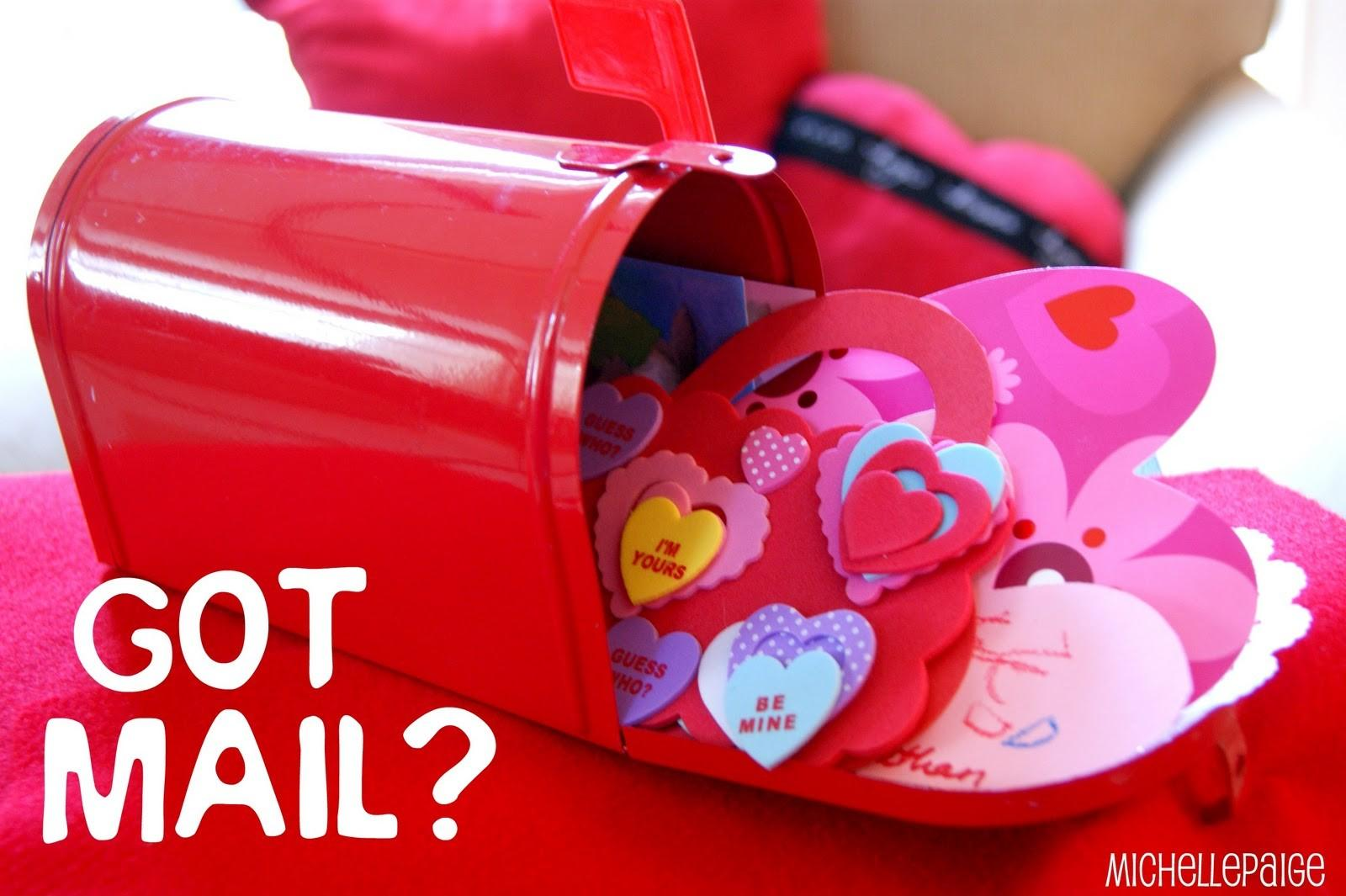 Diy Valentine Mailbox Ideas Make Fun Trends4us