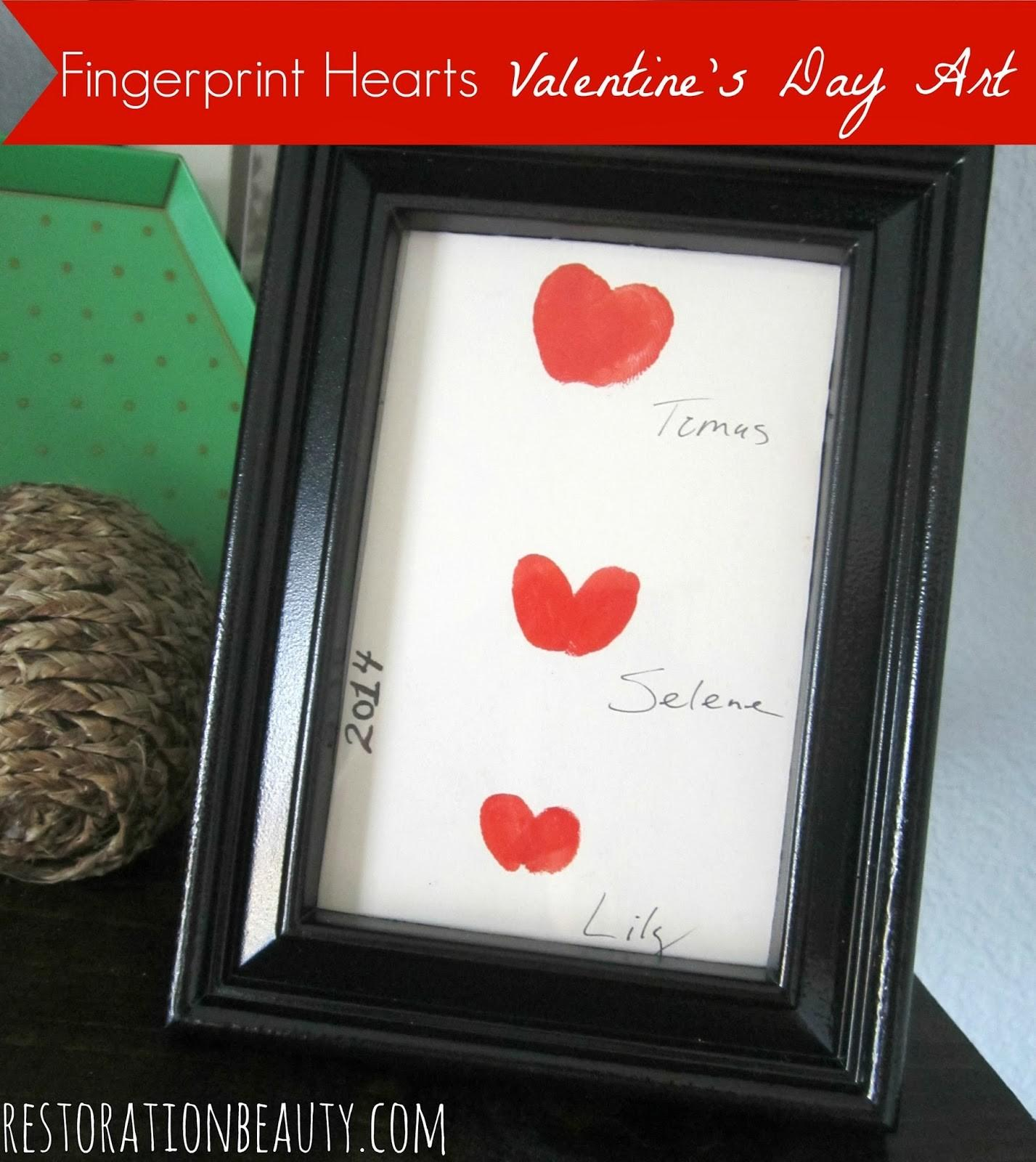 Diy Valentine Projects Link Party Features