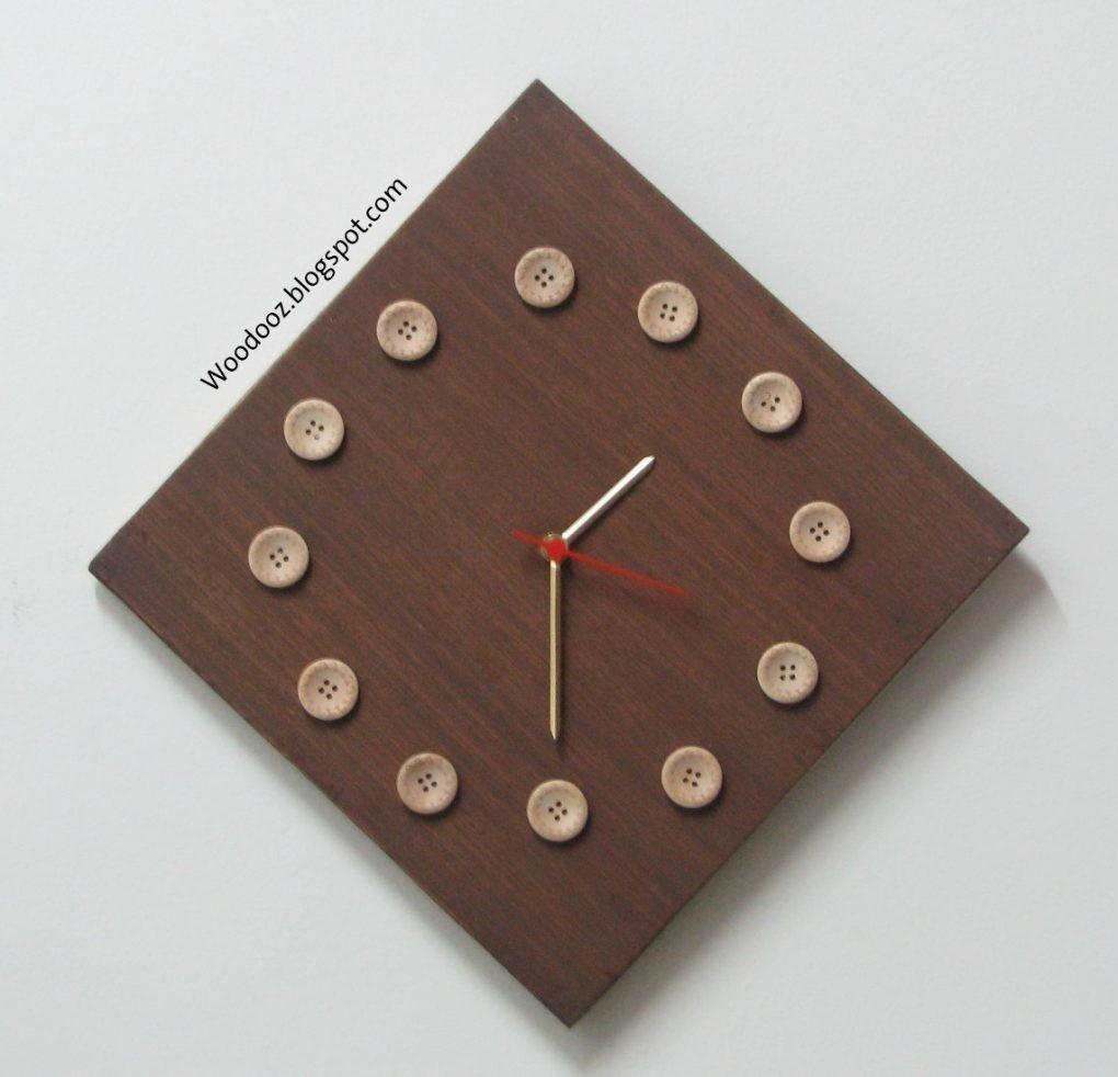 Diy Wall Clock Clocks