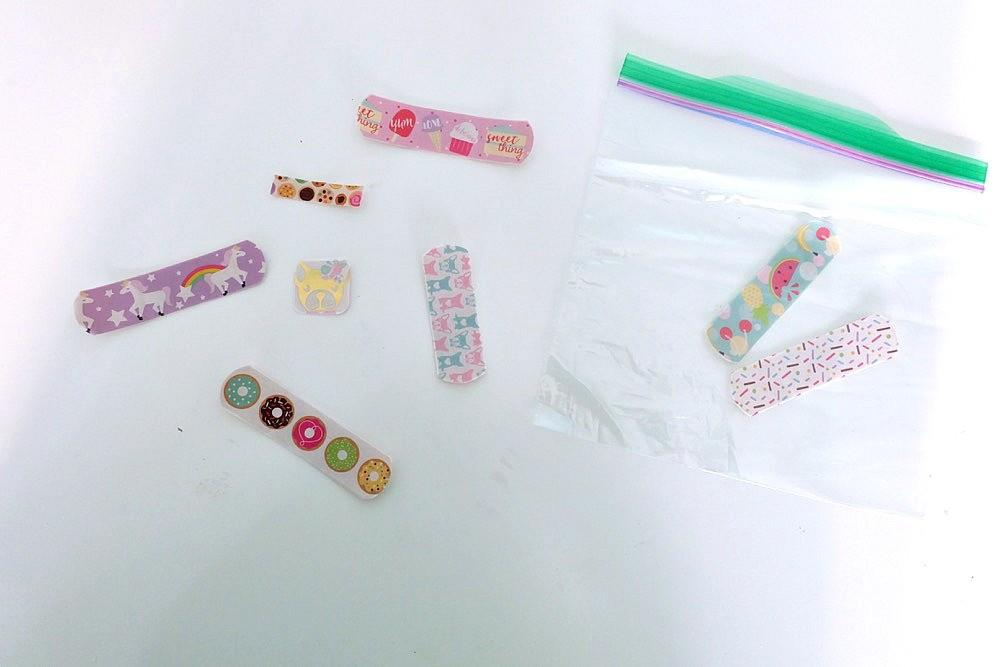 Diy Washi Tape Bandages Hello Creative Family