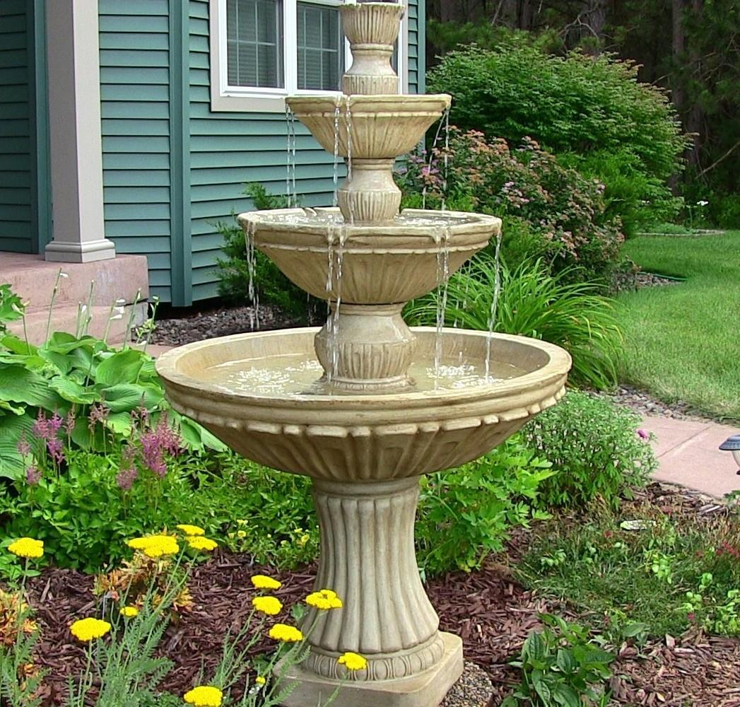 Refreshing Diy Tabletop Water Garden That Abound With Charm