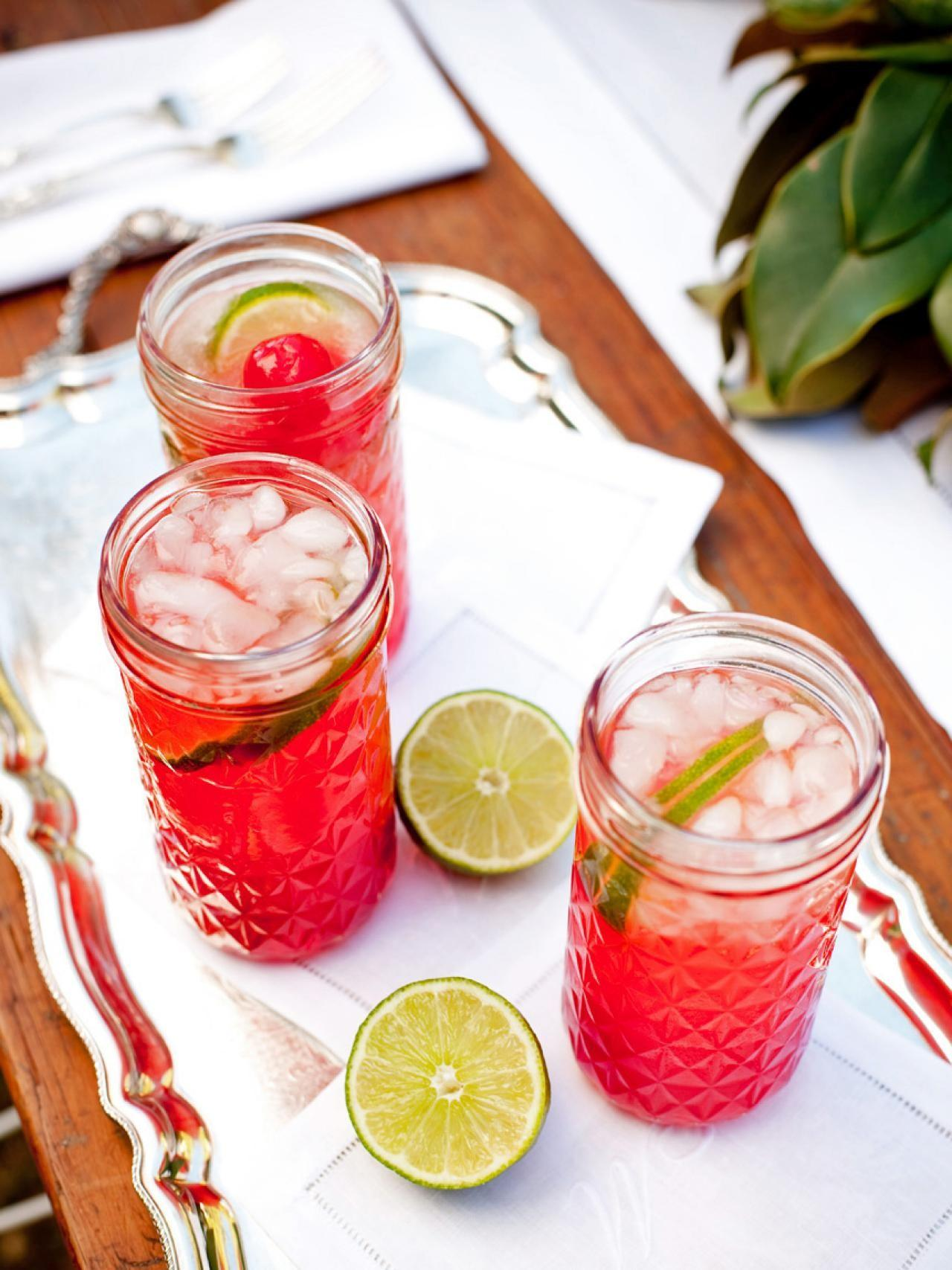 Diy Weddings Drink Menus Cocktail Recipes