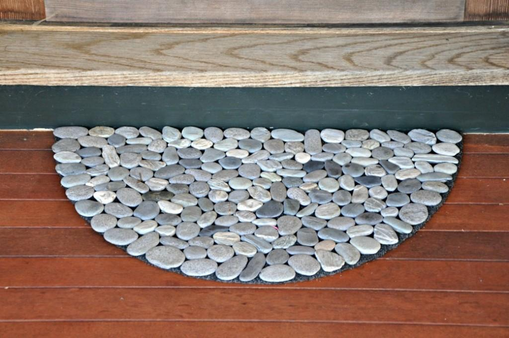 Diy Welcome Mats Jazz Your Front Porch