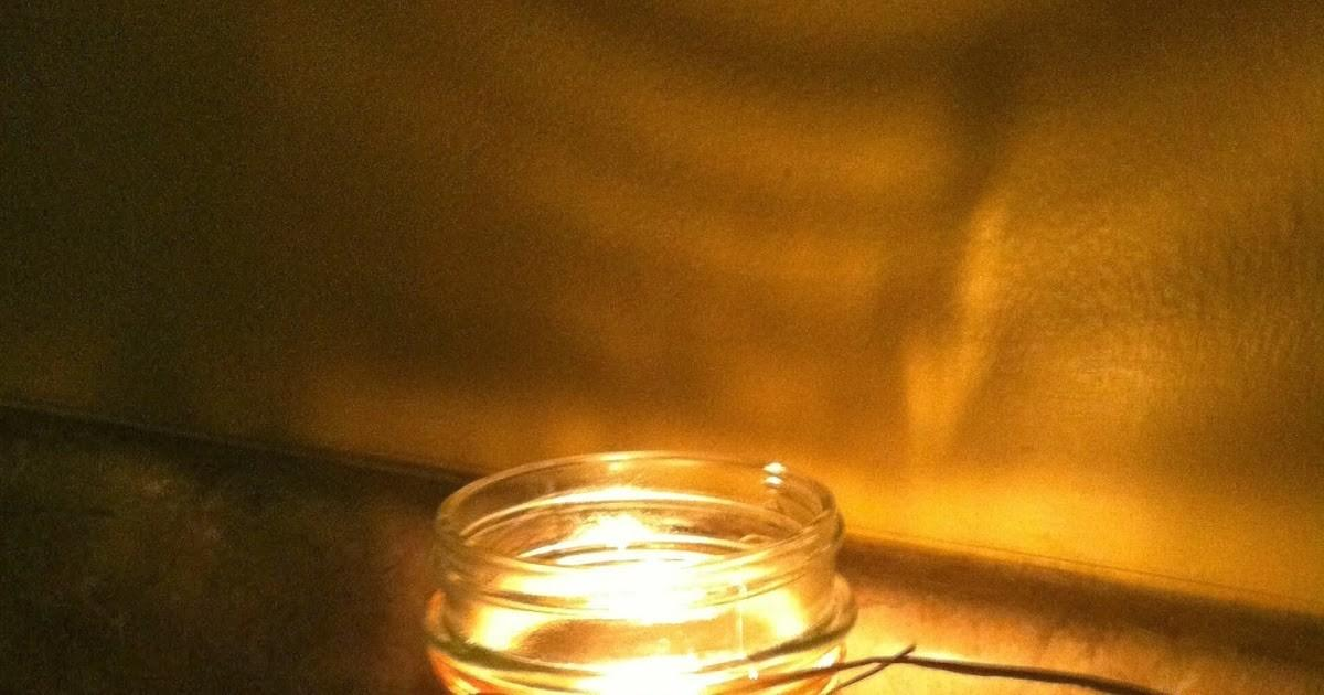 Diy Why Spend More Ball Jars Candle Holders