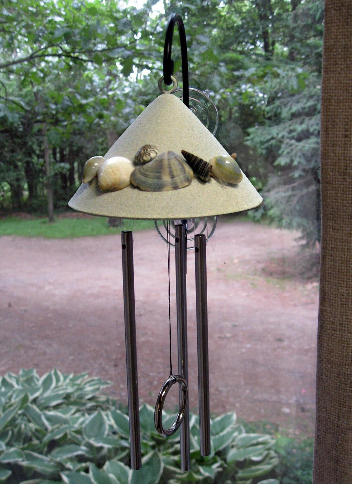 Diy Wind Chimes Ideas Create Beautiful Decoration
