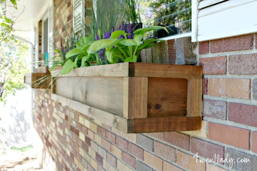 Diy Window Boxes 100 Ace Giftcard Giveway