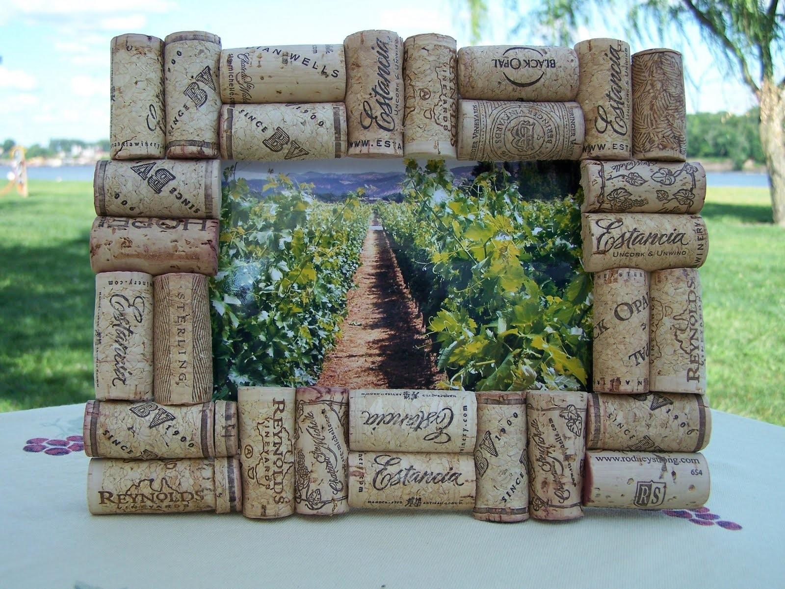 Diy Wine Cork Ideas Crochet Patterns Tutorials