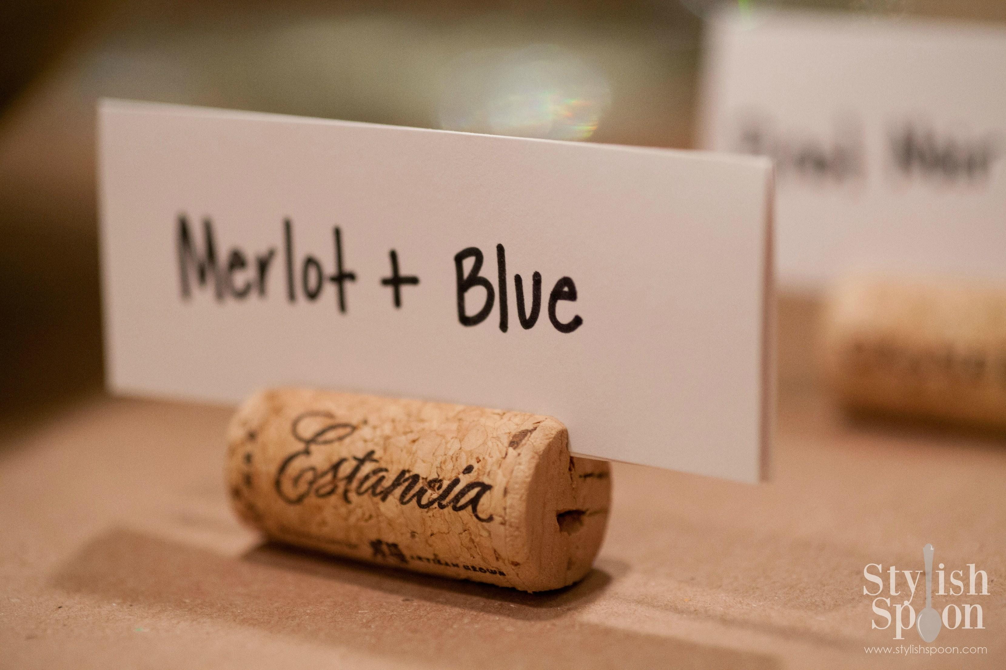 Diy Wine Cork Table Number Holders Projects