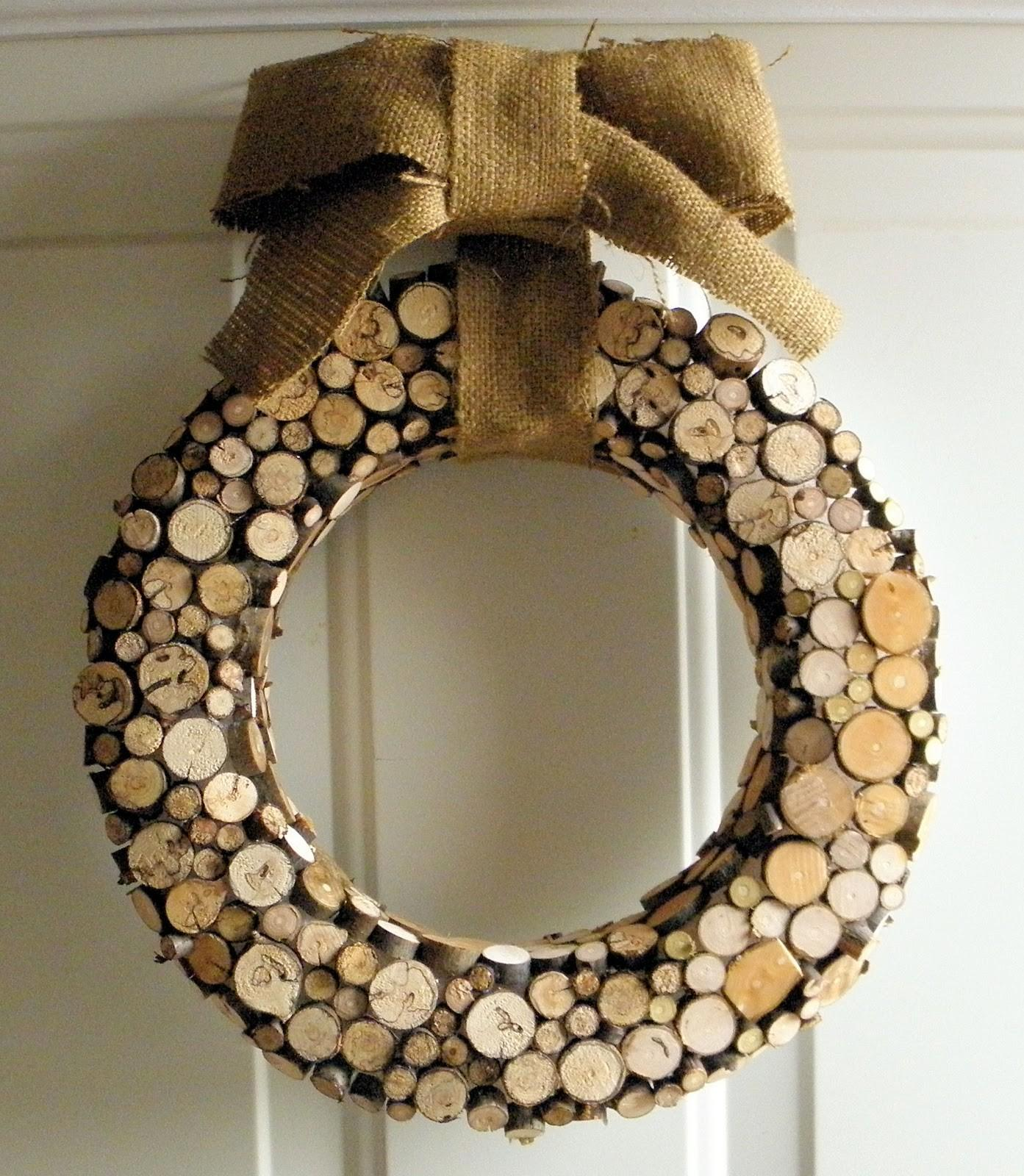 Diy Wood Home Decorations Anyone Can Art