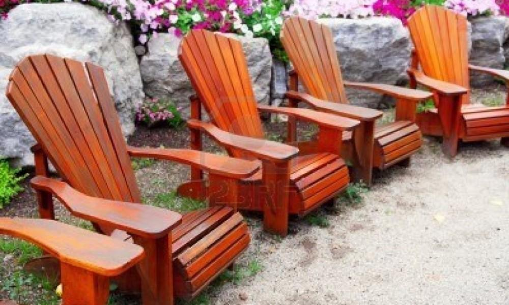 Diy Wood Outdoor Furniture Landscaping Gardening Ideas