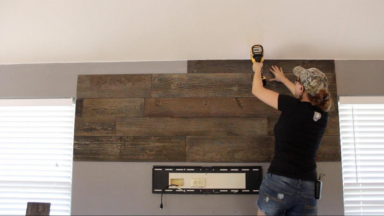 Diy Wood Wall Floating Shelves