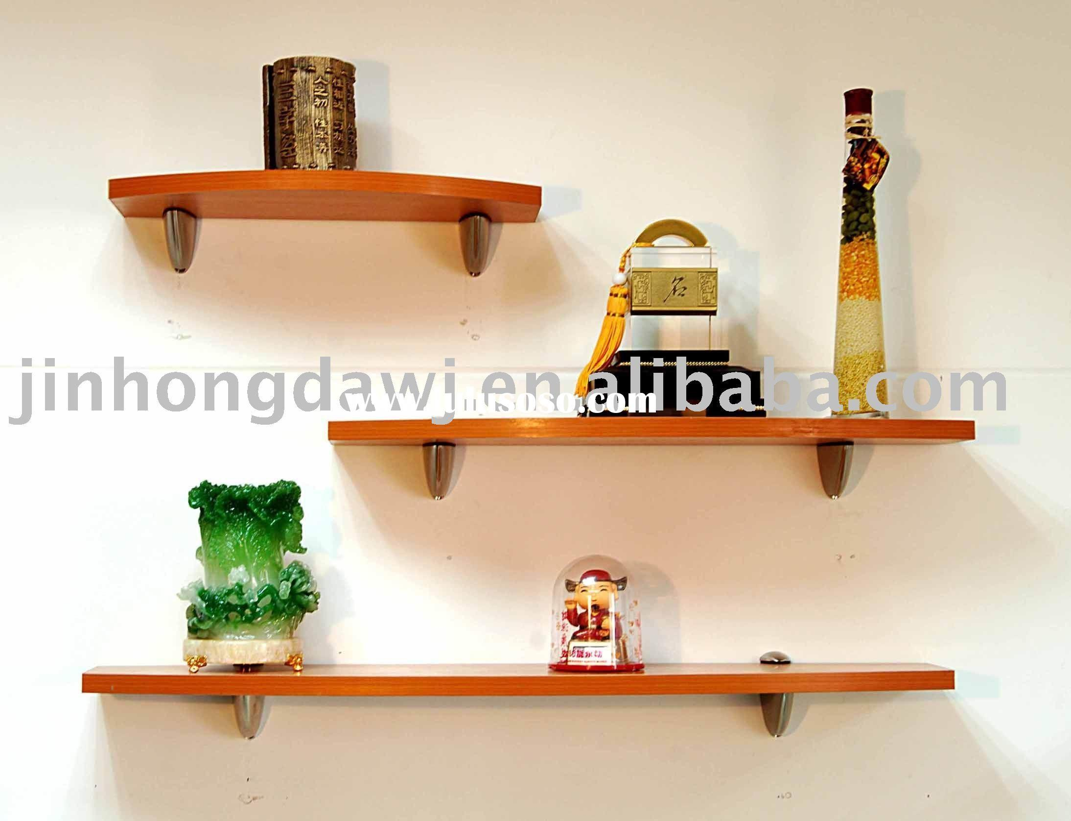 Diy Wooden Creative Shelving Awesome Ideas Excerpt