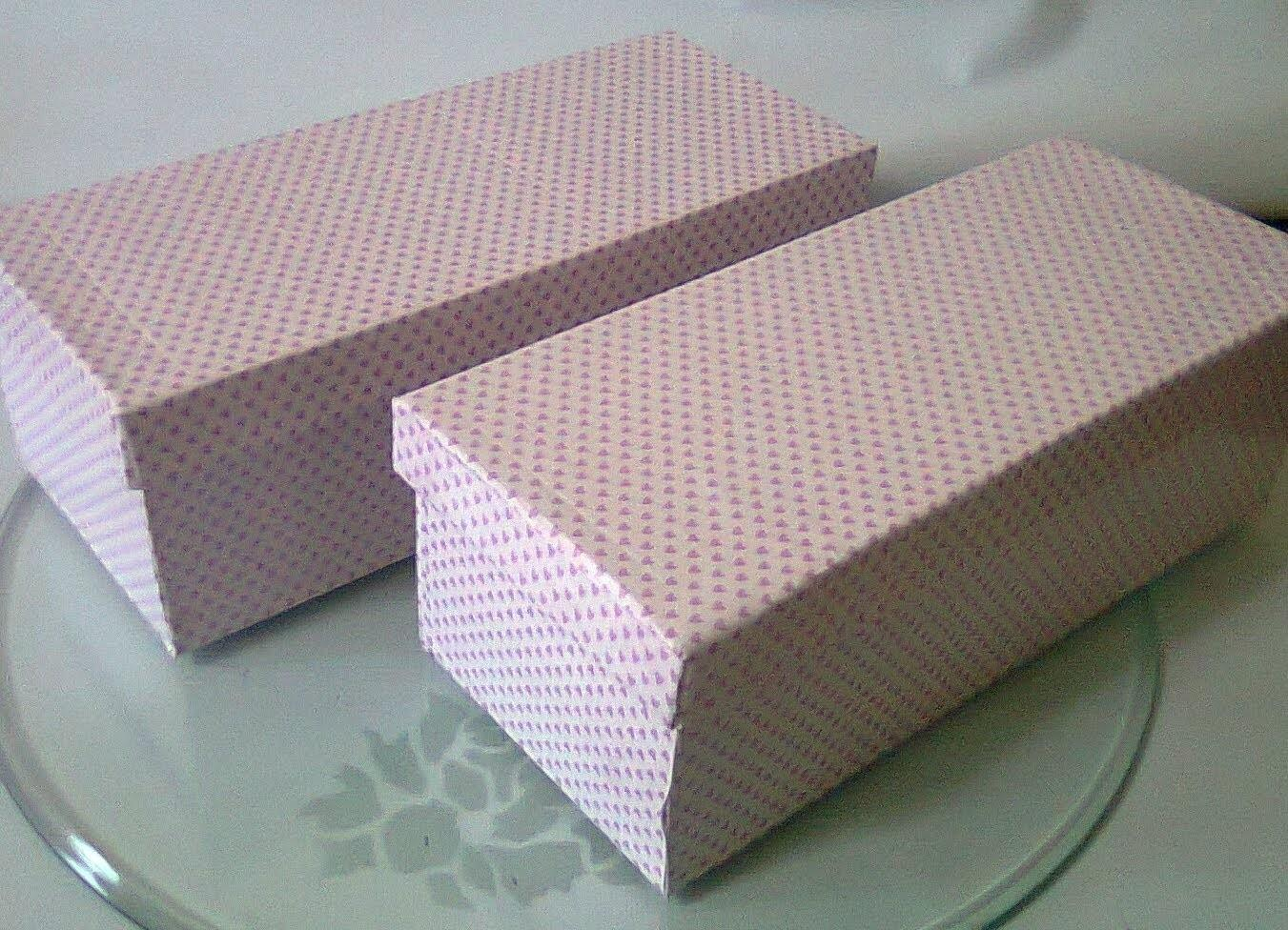Diy Wrap Your Shoebox