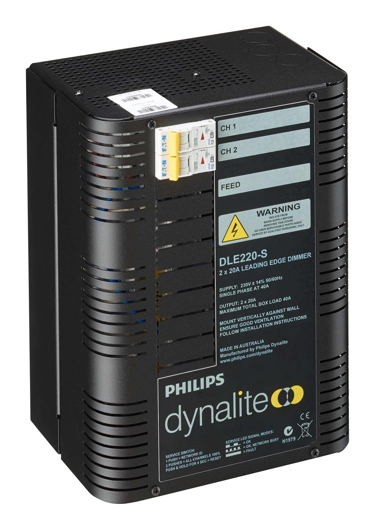 Dle220 Philips Lighting