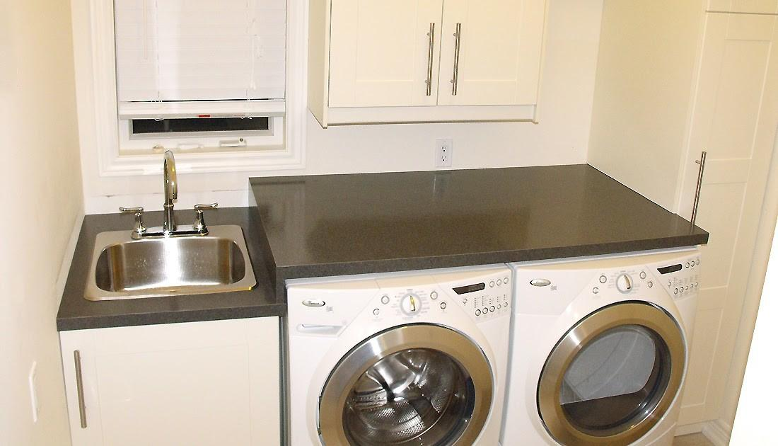 Dolce Vita Done Laundry Room Makeover Almost