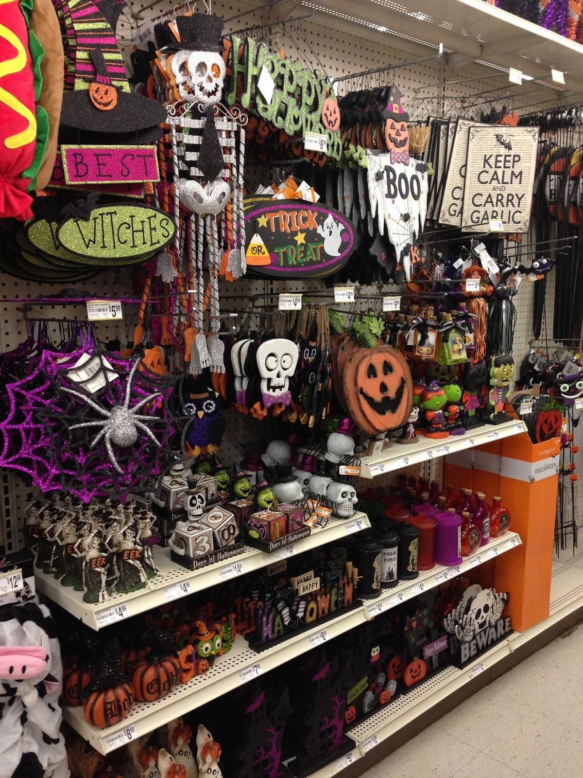 Dollar Store Halloween Decorations Ideas Magment