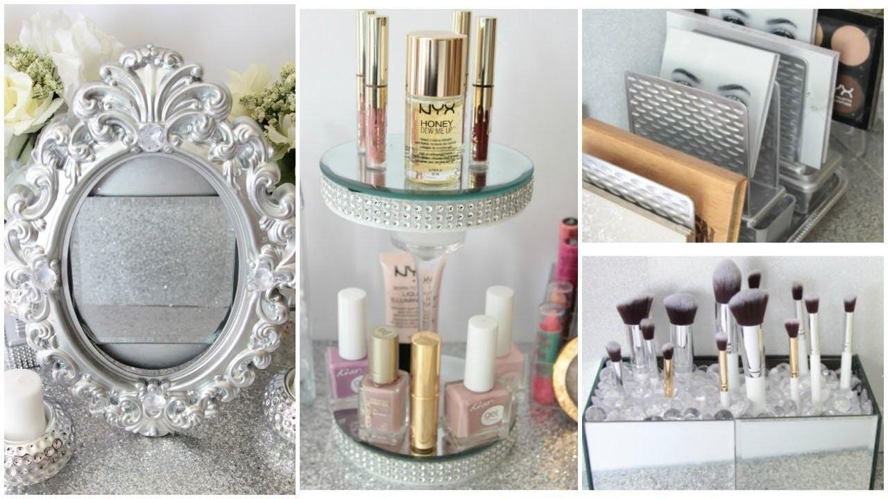 37 Dazzling Mirror Display Ideas Diy Projects That Will Give You Amazing Ideas For 2020 Awesome Pictures Decoratorist