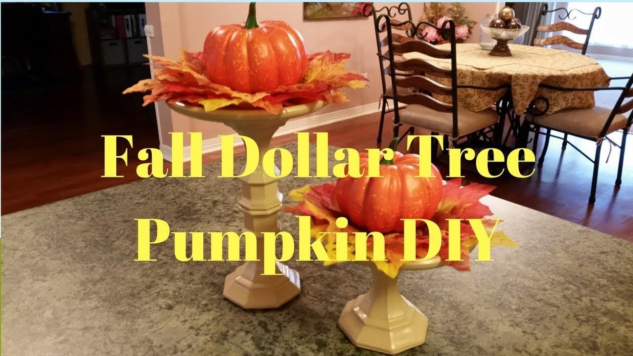 Fancy Diy Fall Dollar Store Crafts That Redefine Luxury Pictures Decoratorist