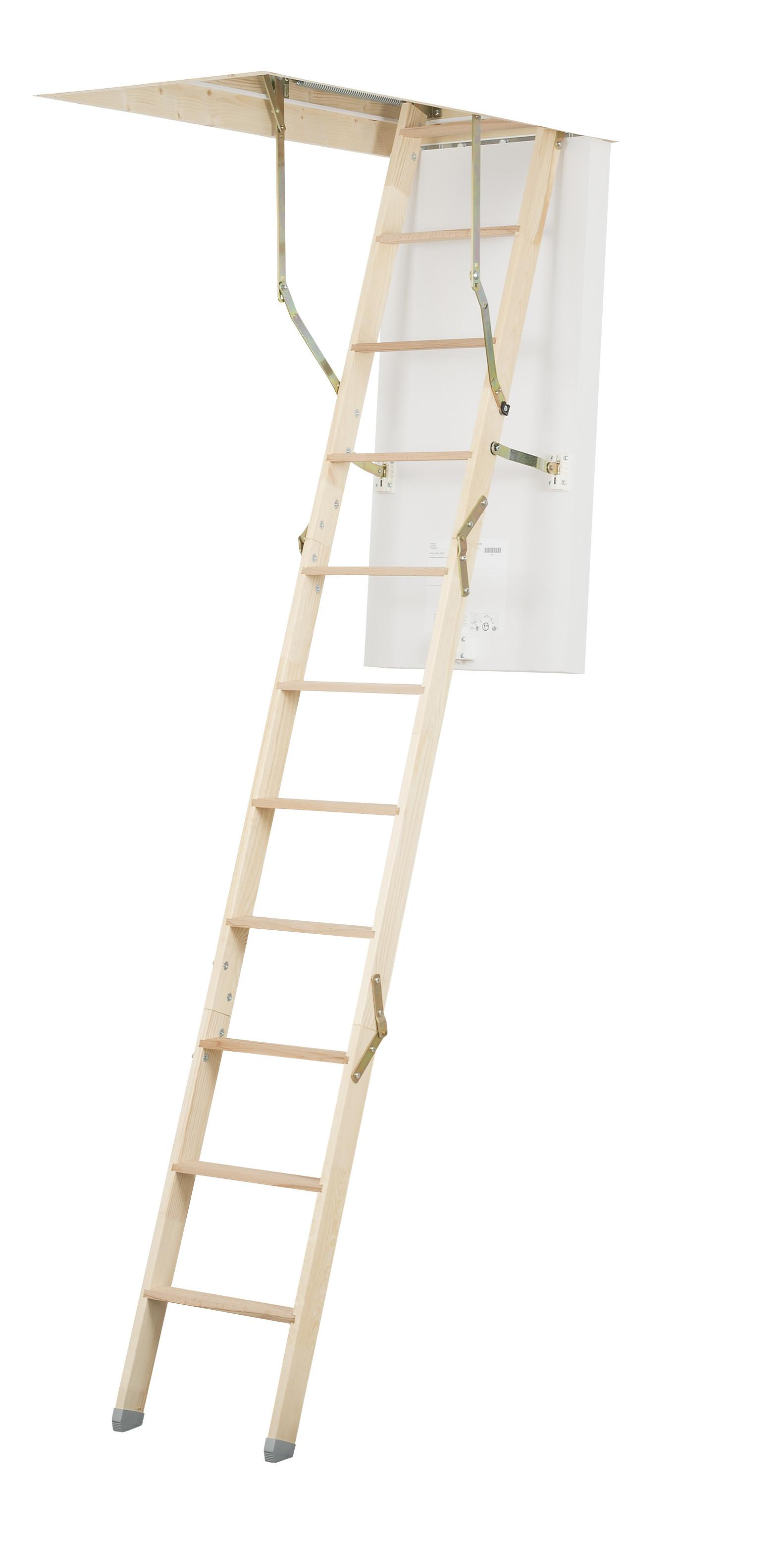 Dolle Fix Attic Ladders