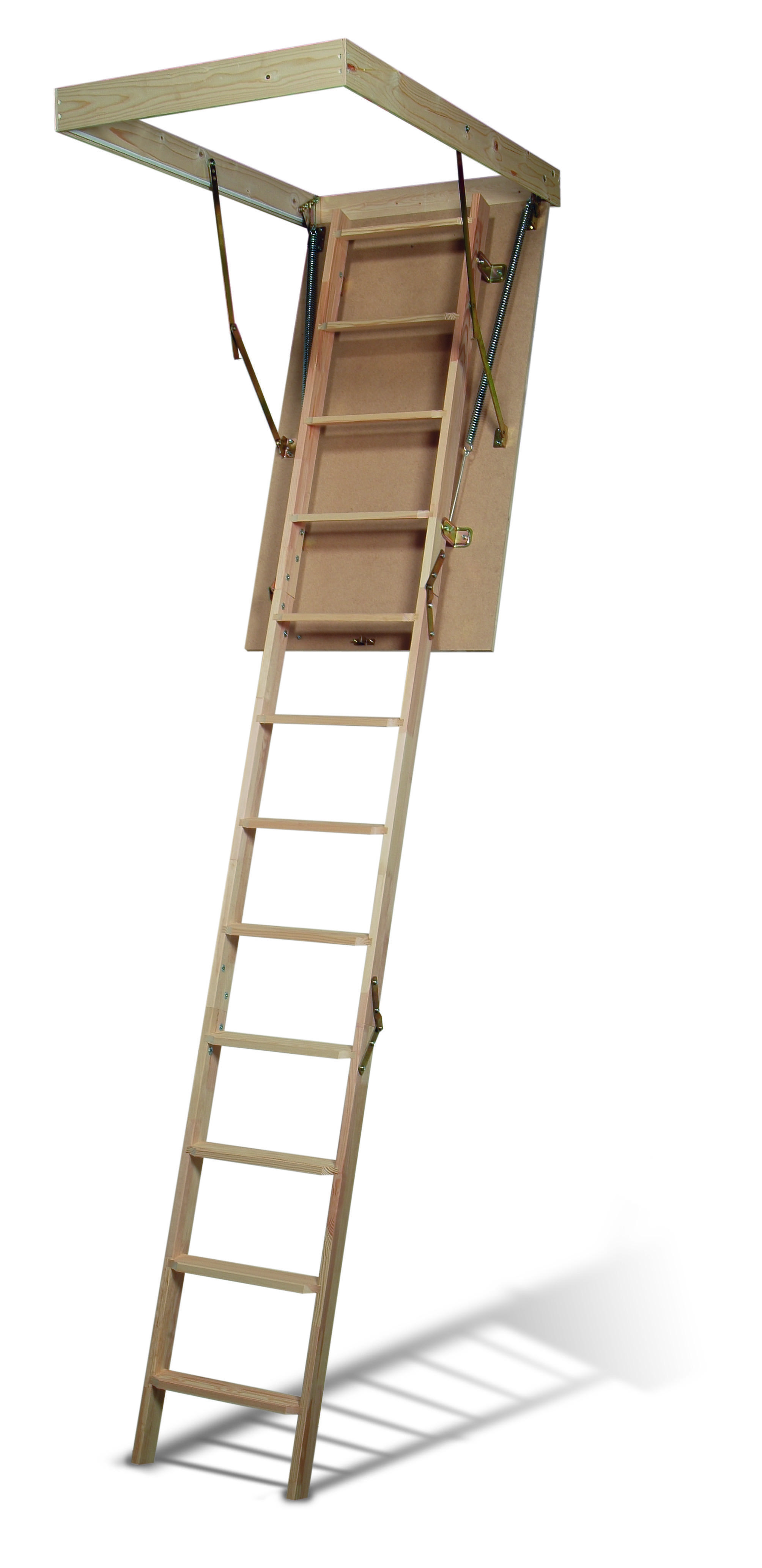 Dolle Traditionel Attic Ladders