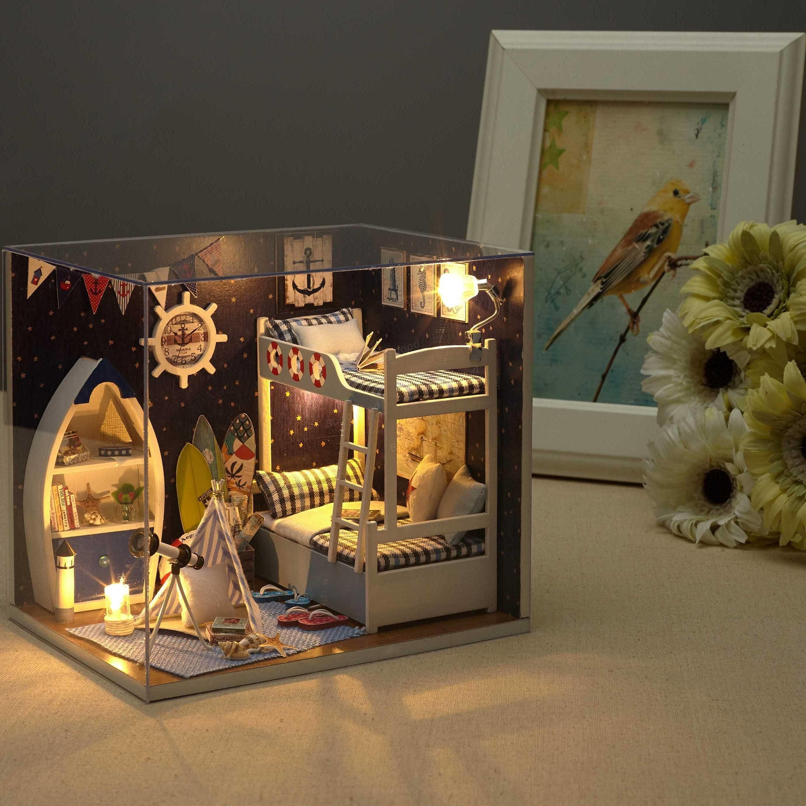 Dollhouse Decorations Billingsblessingbags