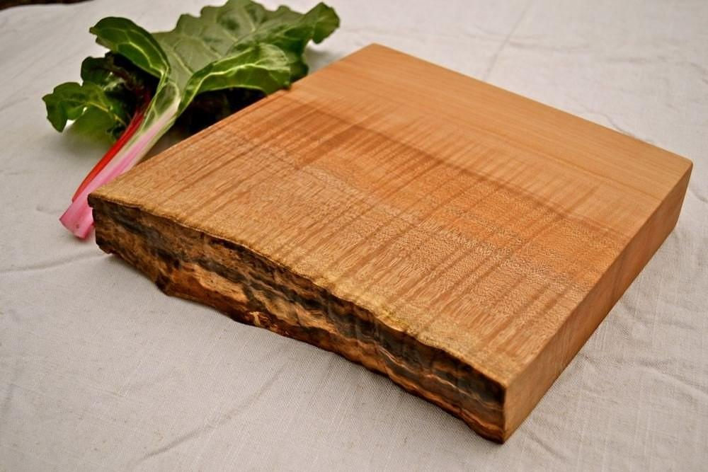 Don Take Any Wooden Gifts