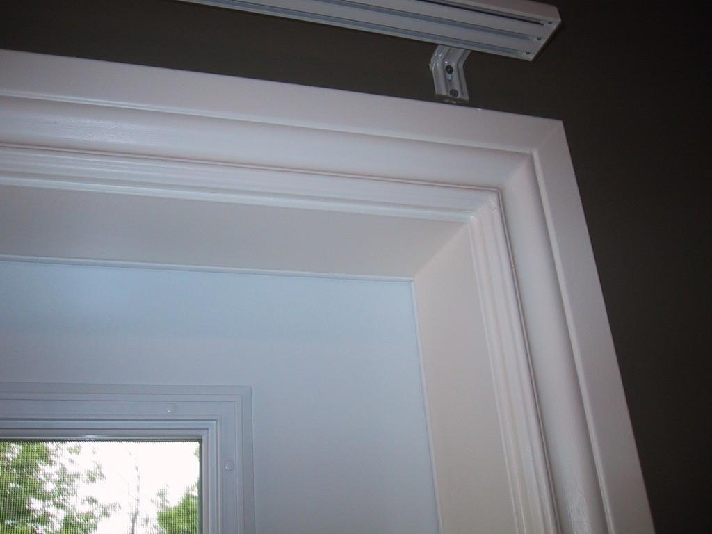 Door Moulding Designs Trim Ideas Window