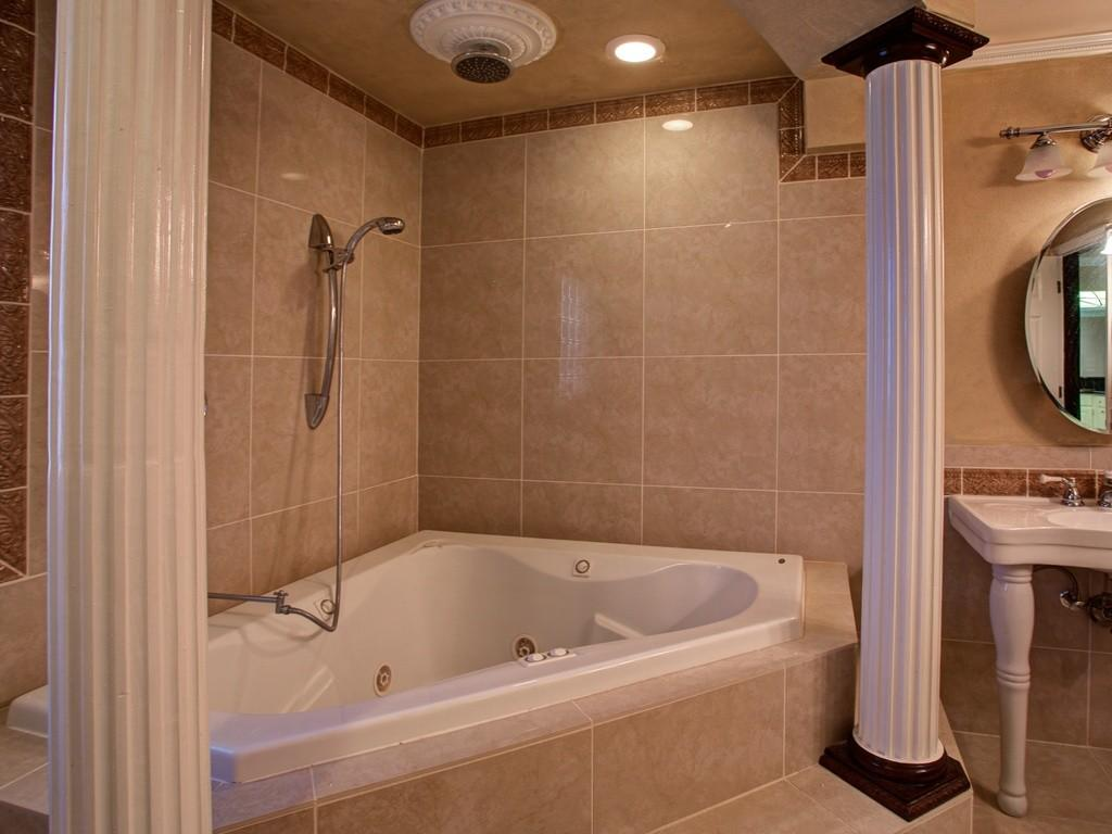 Doors Bathroom Shower Unique Corner Bathtub Designs