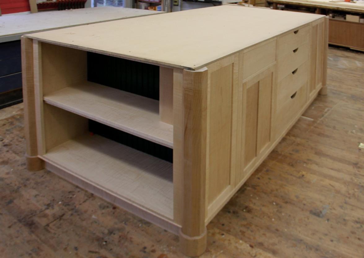 Dorset Custom Furniture Woodworkers Journal