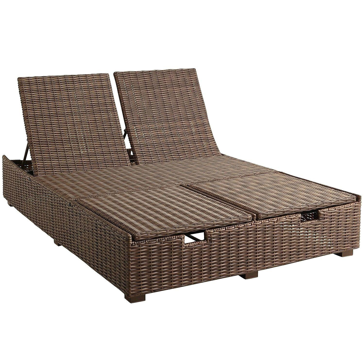 Double Chaise Lounge Cushions Mariaalcocer