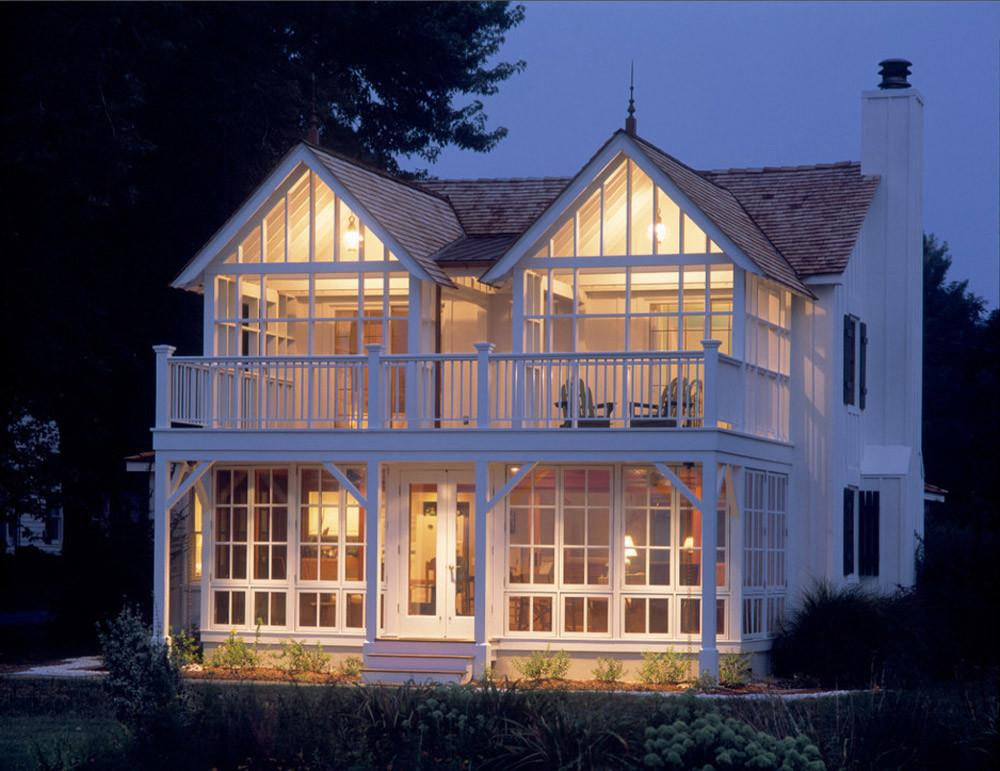 Double Gable Roof Design Variety Shapes