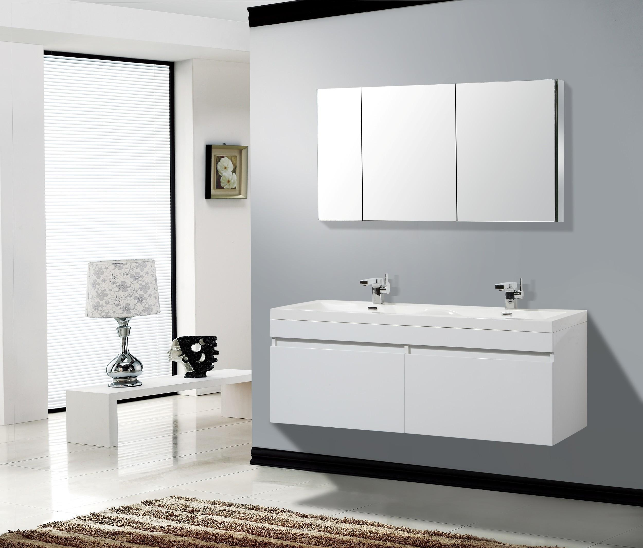 Double Modern Vanity Ideas Clipgoo