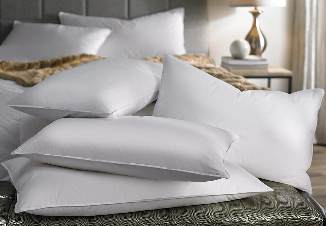 Down Pillow Hotels Store
