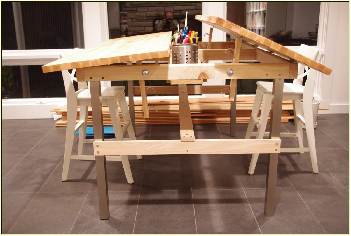 Drawing Table Home Design Ideas