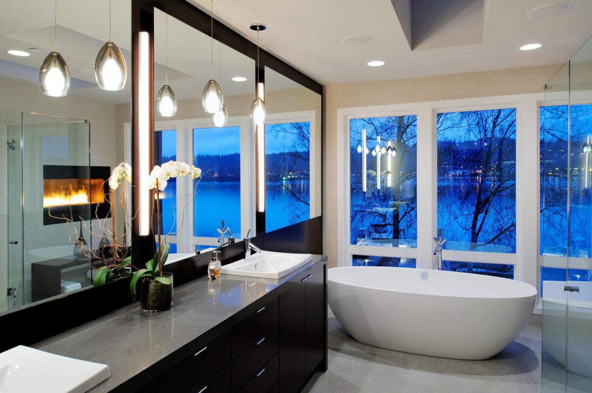 Dream Bathroom Decosee