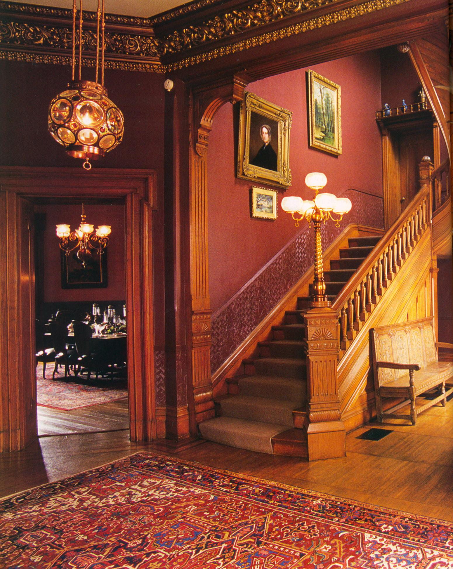 Dream Entrance Hall Halls Foyers