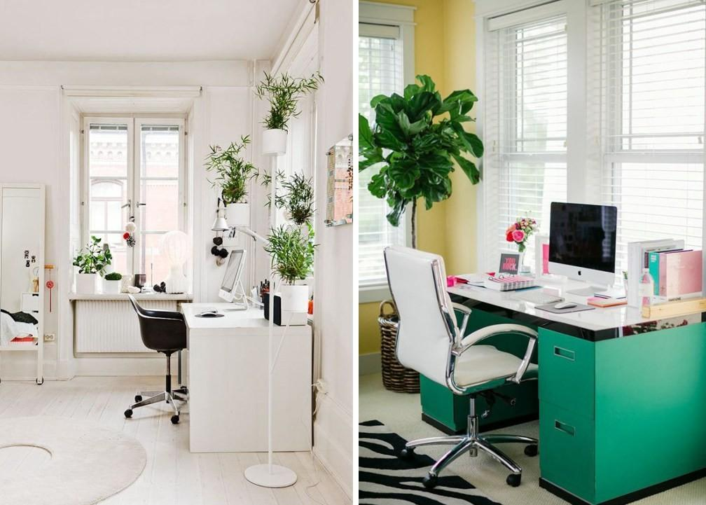 Dream Home Office Spaces Snapshots Thoughts