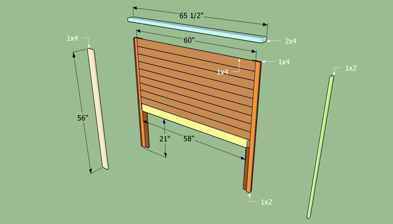 Dream Job Woodworker King Bed Woodworking Plans