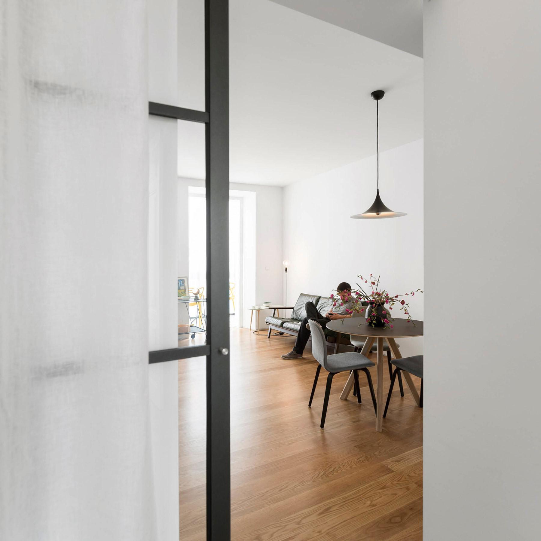 Dreamy Apartment Renovation Downtown Lisbon