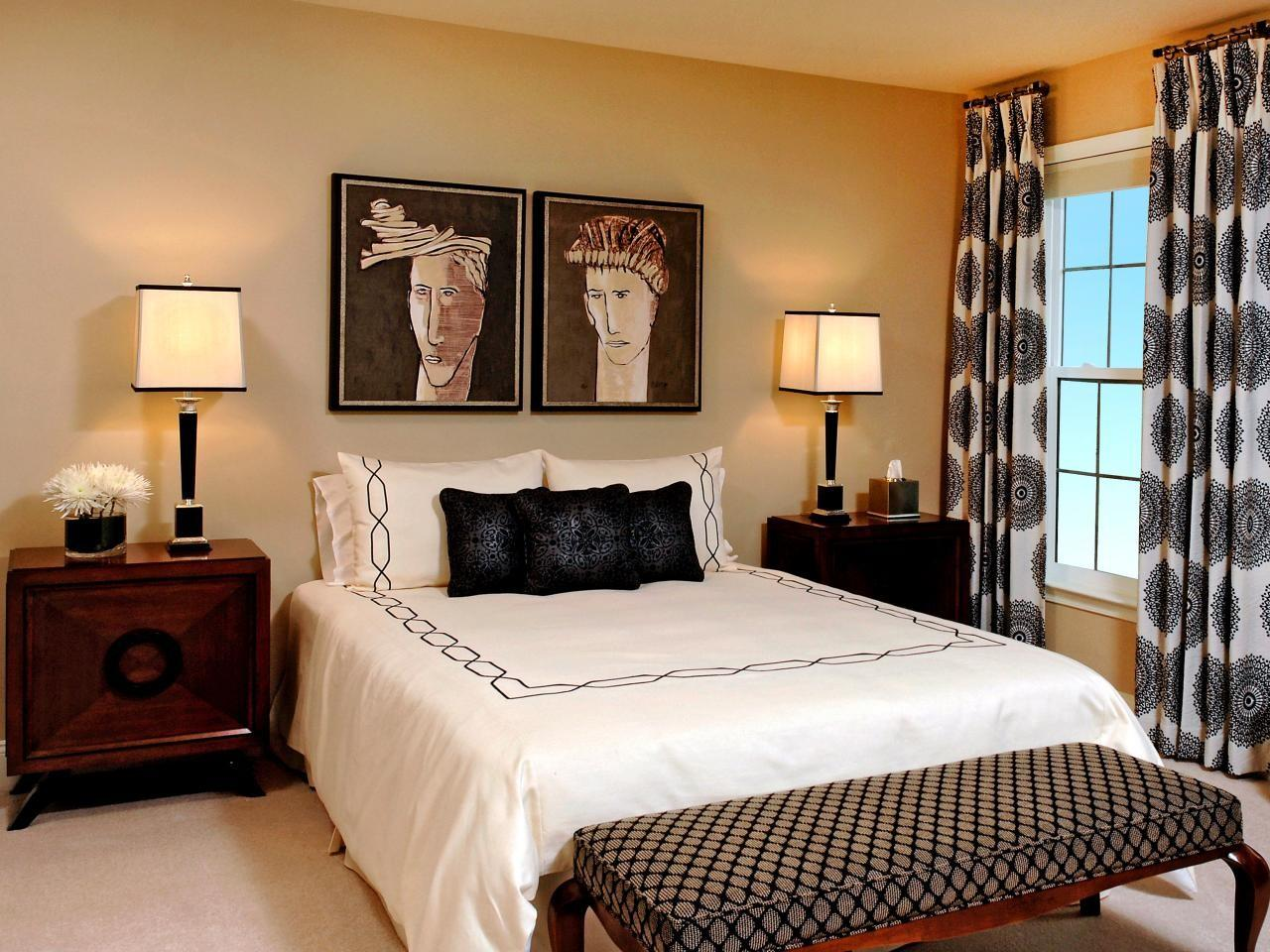 Dreamy Bedroom Window Treatment Ideas Bedrooms