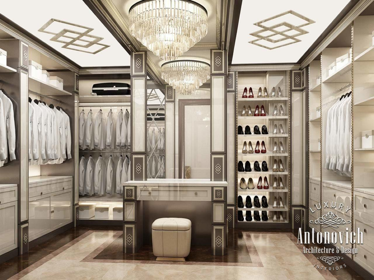 Dressing Rooms Ultimate Luxury Home Decor