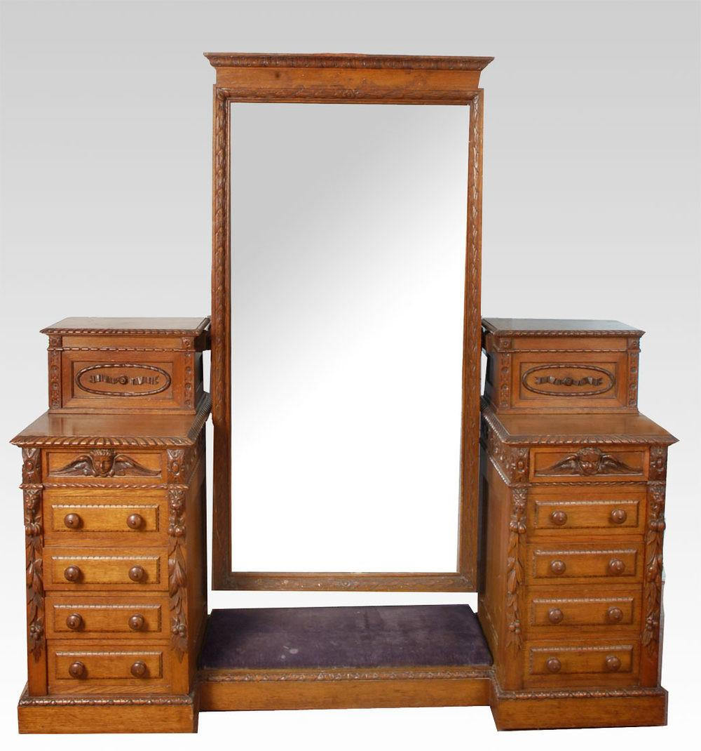 Dressing Table Howard Sons Antiques Atlas