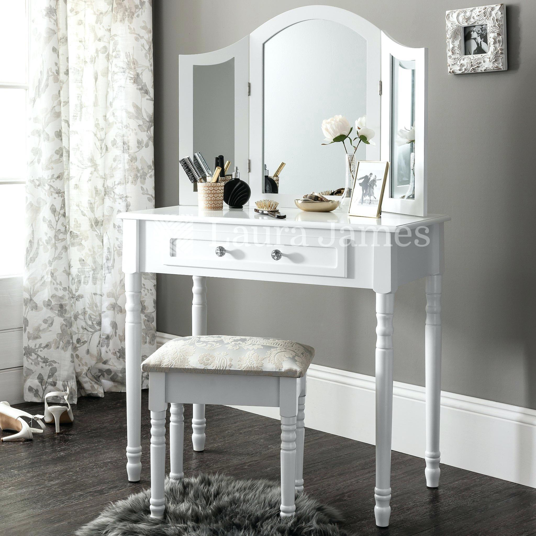 Dressing Table Mirror Trendy