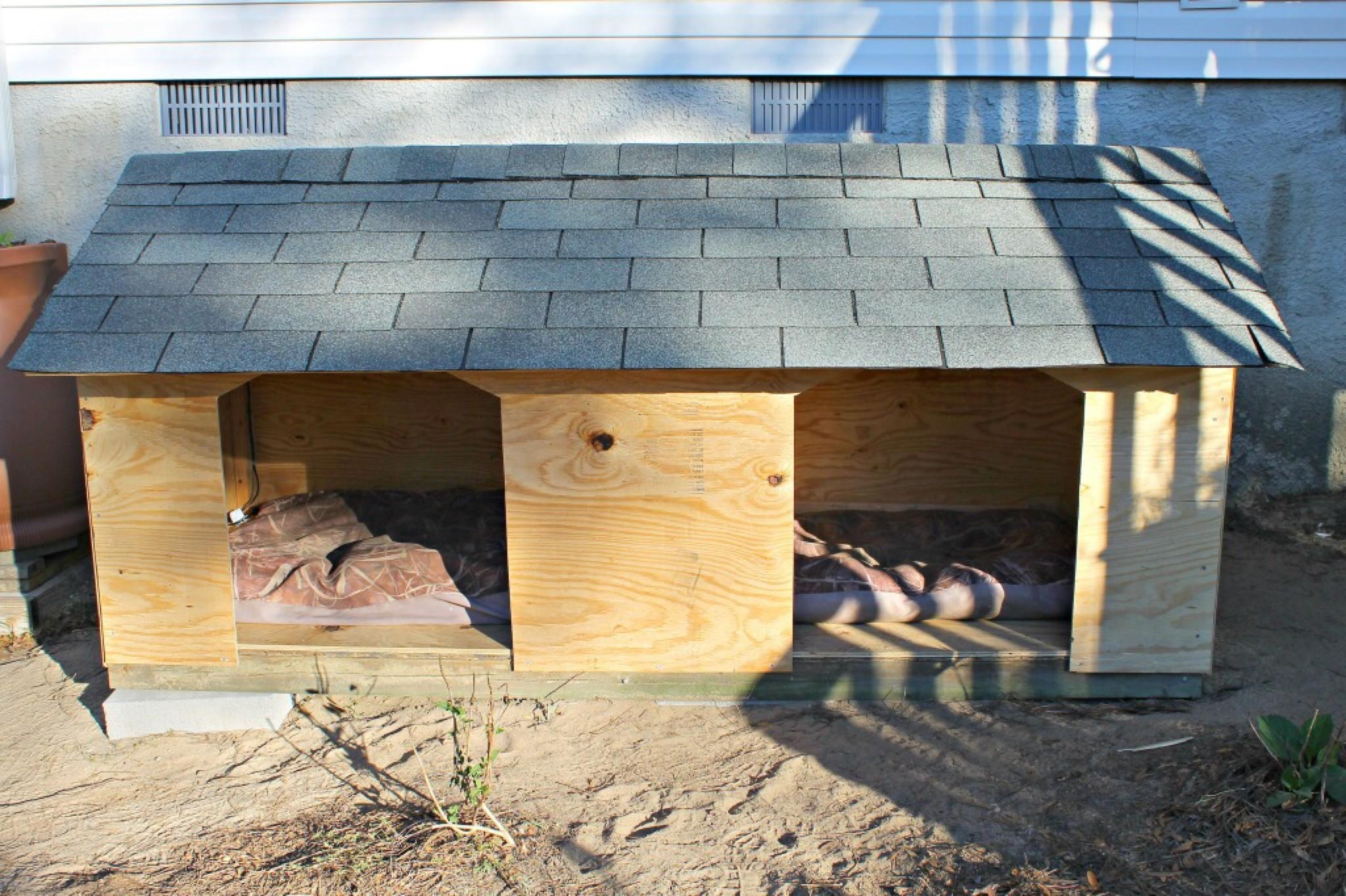 Droolworthy Diy Dog House Plans Healthy Paws