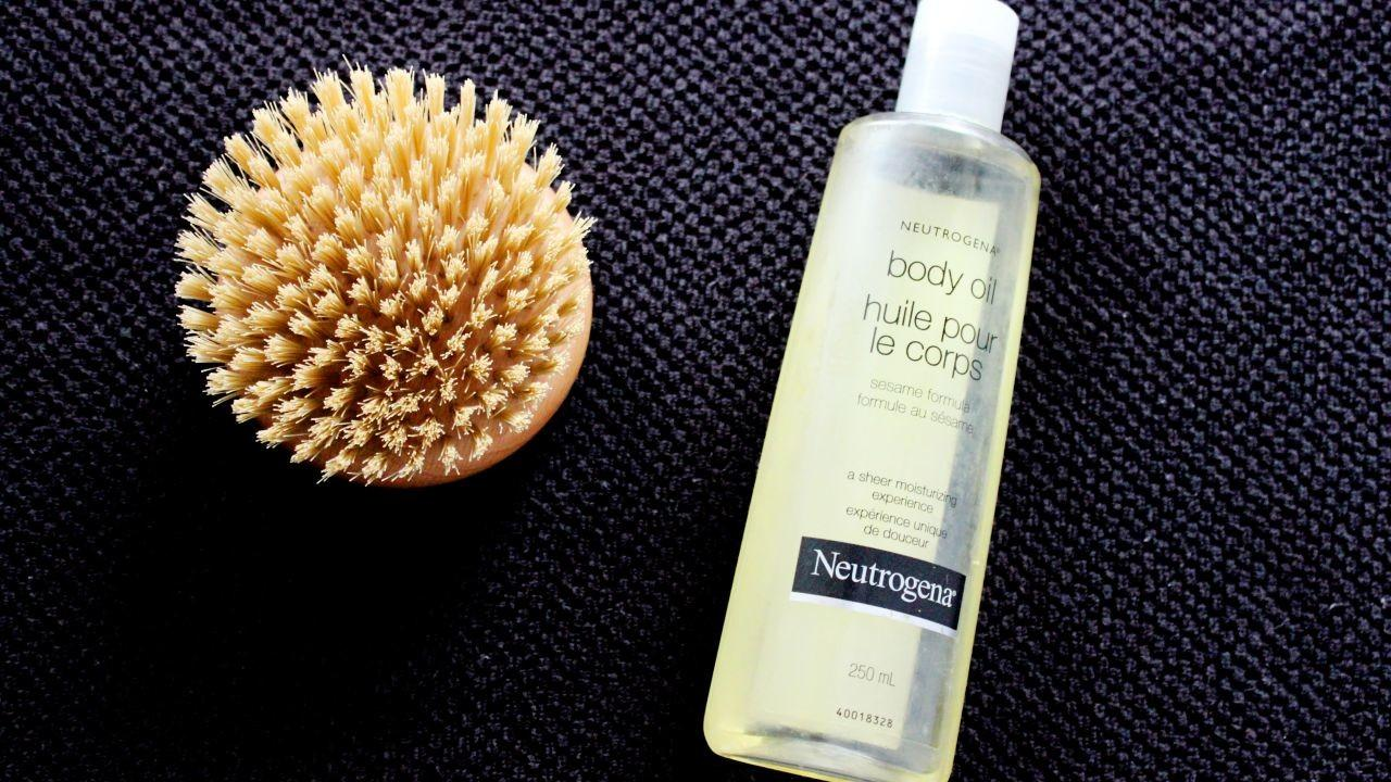 Dry Brush Your Skin Why Should