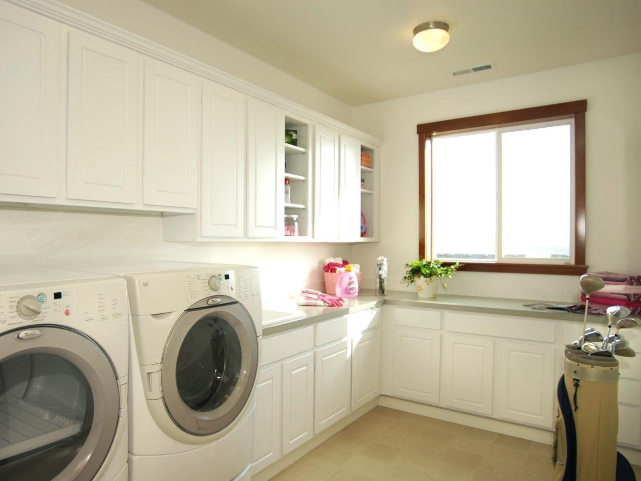 Dry Comfy Laundry Room Get Your Set Clothes Neatly