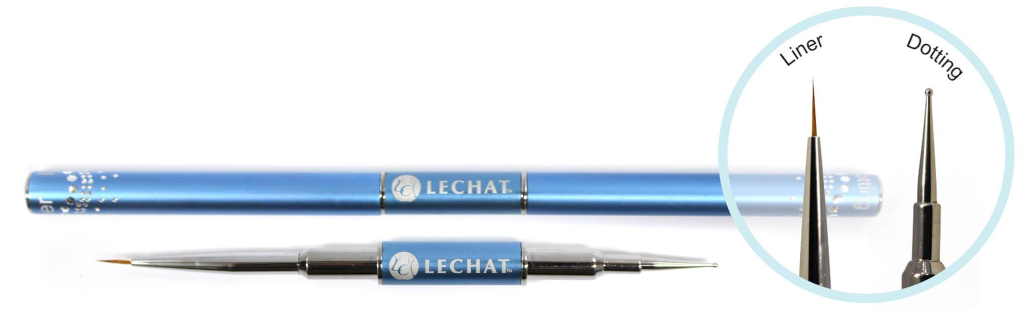Dual Sided Tool Liner Dotting Lechat Nails